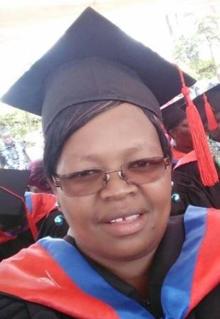 Mary Wamaua Waithira Njoroge