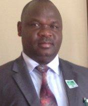 Mathias Nyamabe Robi