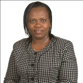 Mercy Wanjiku Gakuya