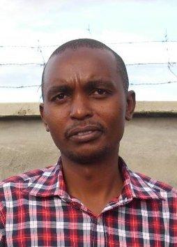 Michael Mwangi Muchira