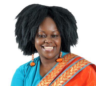 Millie Grace Akoth Odhiambo Mabona