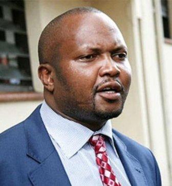 Moses Kuria