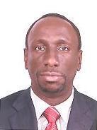 Moses Kipkemboi Cheboi
