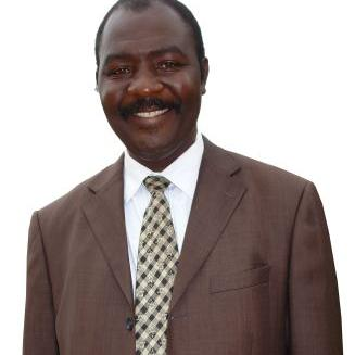 Moses Malulu Injendi