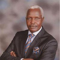 Mugambi Murwithania Rindikiri