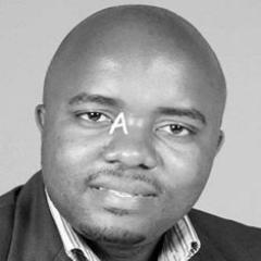 Nicholas Scott Tindi Mwale
