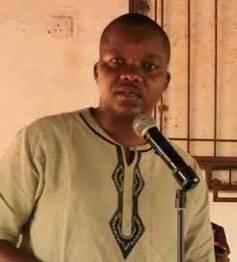 Nimrod Mbithuka Mbai
