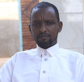 Omar Mohamed Maalim Hassan