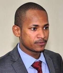 Babu Owino Paul Ongili