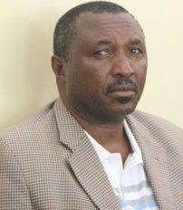 Samuel Chepkonga