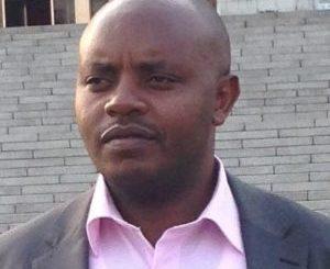 Patrick Kariuki Mariru Laikipia West Constituency MP