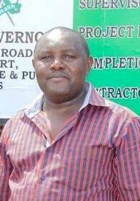 Paul Musyimi Nzengu