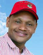 Patrick Kimani Wainaina Jungle