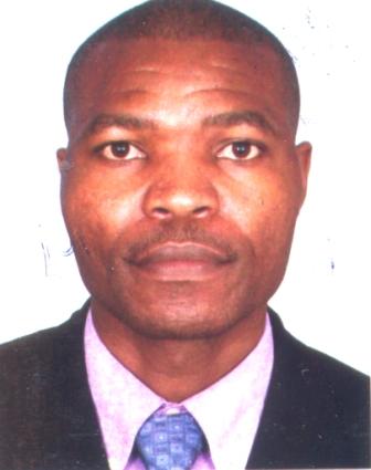 Robert Gichimu Githinji