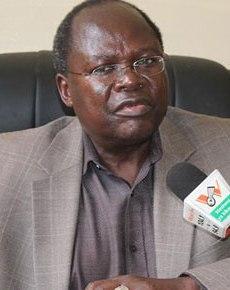 John Sakwa Bunyasi