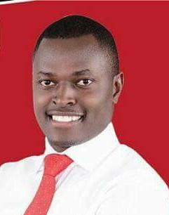 Samson Ndindi Nyoro