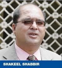 Shakeel Shabbir Ahmed