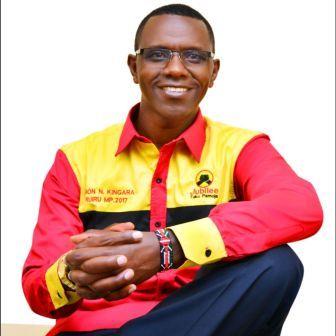Simon Nganga Kingara