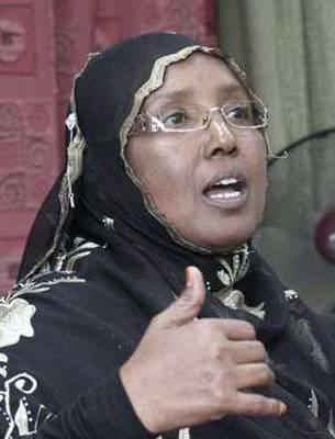 Sophia Abdi Noor
