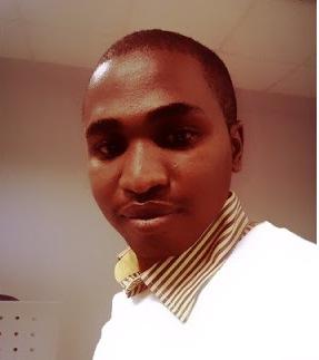 Stanley Muiruri Muthama