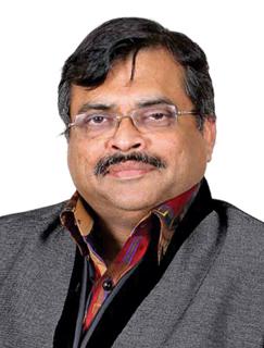 Swarup Ranjan Mishra