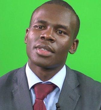 Silvanus Osoro Onyiego