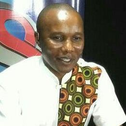 Teddy Ngumbao Mwambire
