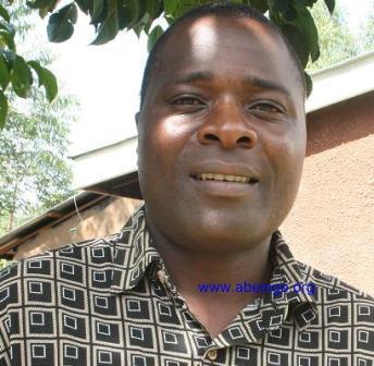 Titus Khamala Mukhwana