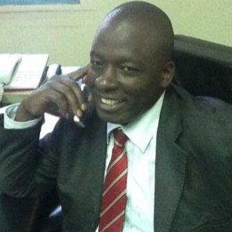 Tom Mboya Odege