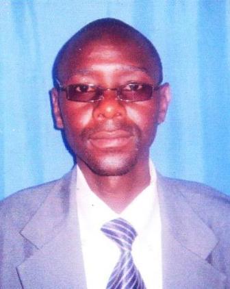 Vincent Kemosi Mogaka