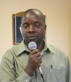 Wilberforce Ojiambo Oundo