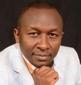 Zachary Kwenya Thuku