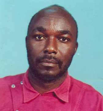 Zadoc Abel Ogutu