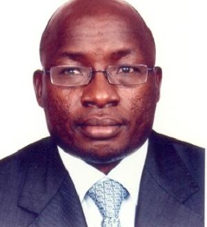 William Cheptumo Kipkiror