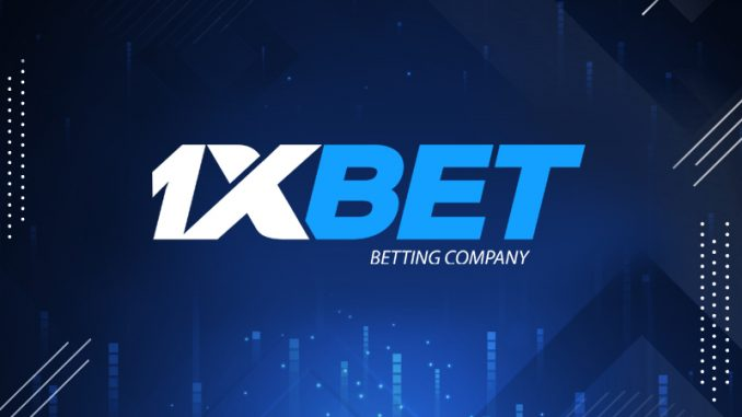 Opportunities and features of 1xBet Kenya