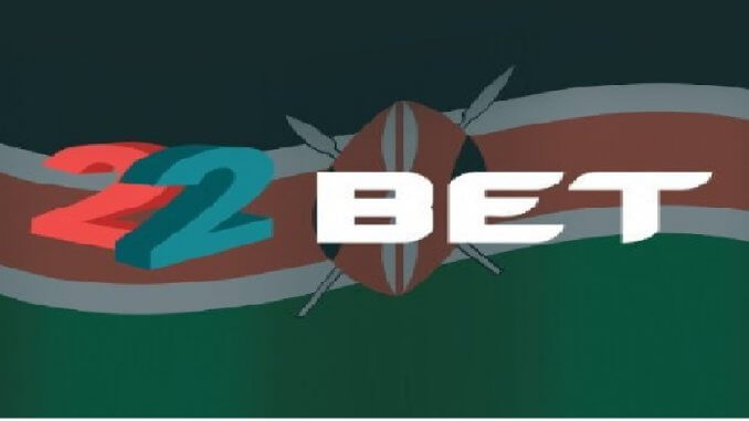 22bet kenya